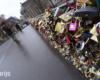liefdesslotjes Parijs