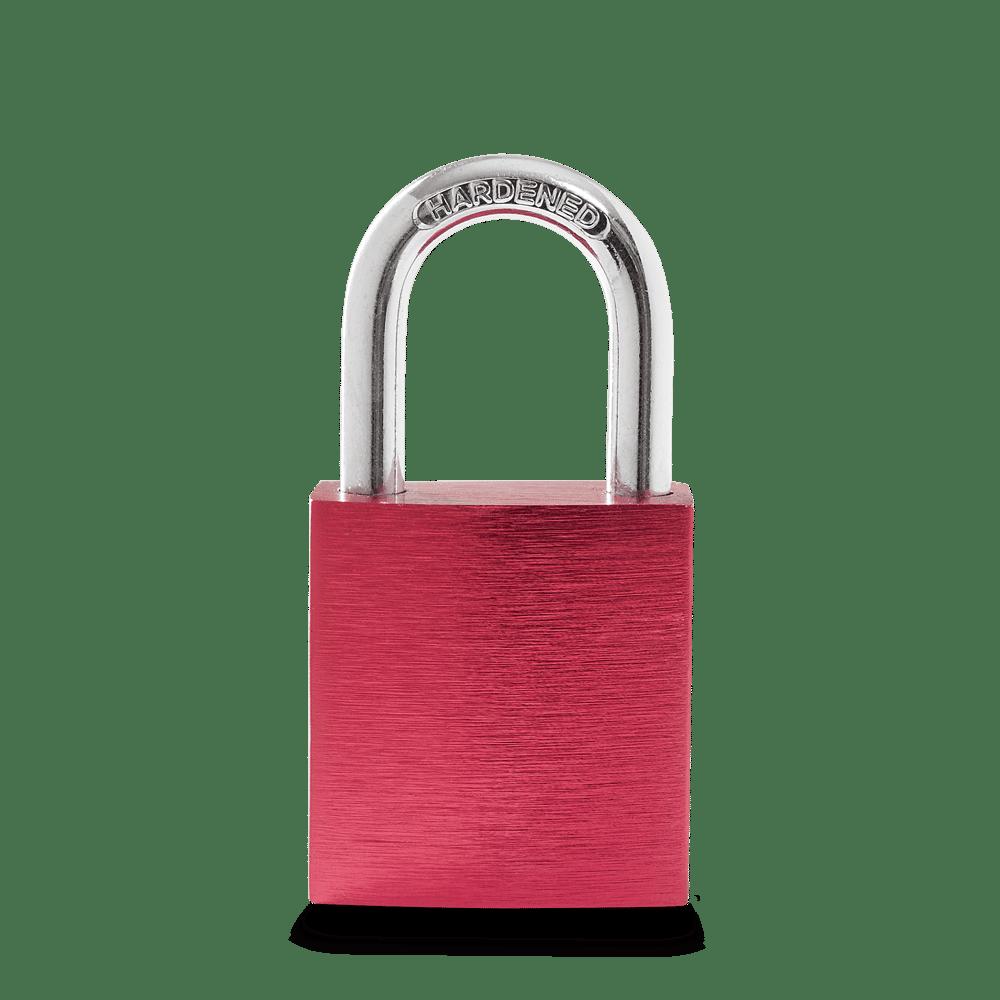 aluminium slot rood