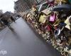 slotjesbrug Parijs